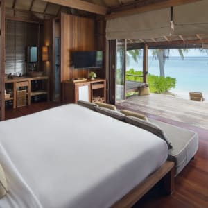 The Haad Tien Beach Resort in Ko Tao: Castaway Beach Villa