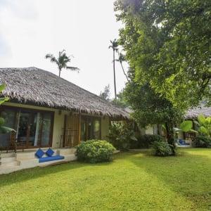Bangsak Village in Khao Lak: Casuarina Cottage
