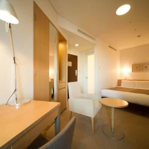 Park Hotel Tokyo: City Room | Single