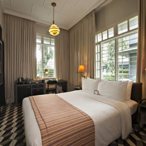 The Henry Hotel à Manille:  Classic