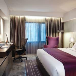 The Mira Hong Kong: Club City Room