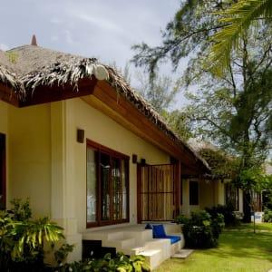 Bangsak Village in Khao Lak: Coco Chalet