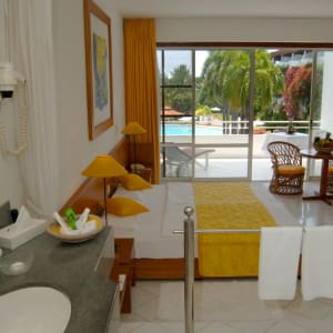Lanka Princess in Beruwela: Comfort