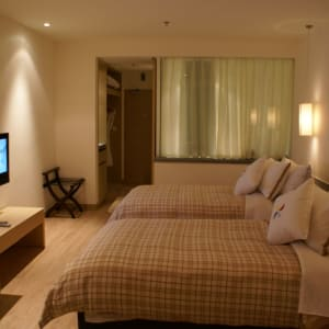 Four Points by Sheraton in Lhasa: Comfort Room