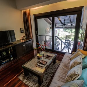 The Tongsai Bay in Ko Samui: Cottage Suite