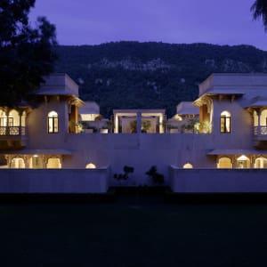 Aman Geniesser-Reise ab Jaipur: room: Courtyard Haveli | Terrace Haveli | Exterior