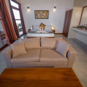 Melheim Resort à Ella/Haputale/Koslanda: Deluxe