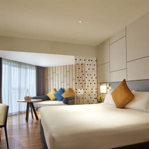 Parkroyal Penang Resort: Deluxe