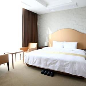 Ecograd Hotel à Suncheon:  Deluxe