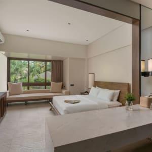 Amorita Resort in Bohol: Deluxe