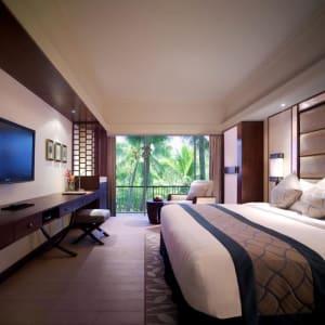 Shangri-La's Mactan Resort & Spa in Cebu: Deluxe