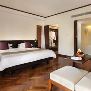 Nusa Dua Beach Hotel & Spa à Sud de Bali: Deluxe
