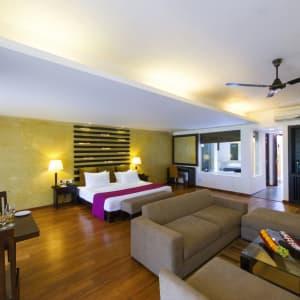 Avani Bentota Resort: Deluxe