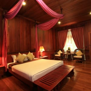 Rupar Mandalar in Mandalay:  Deluxe