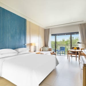 Dusit Thani Krabi Beach Resort: Deluxe