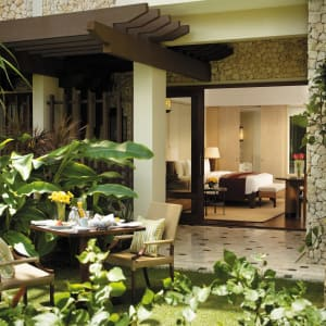 Shangri-La's Boracay Resort & Spa: Deluxe