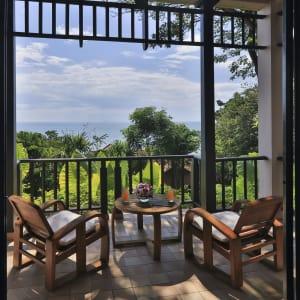 Pimalai Resort & Spa à Ko Lanta: Deluxe