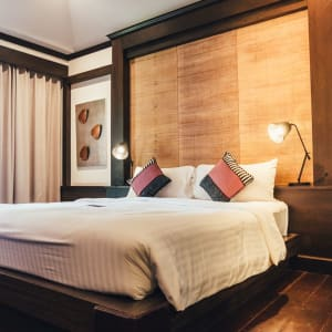 Bodhi Serene in Chiang Mai: Deluxe