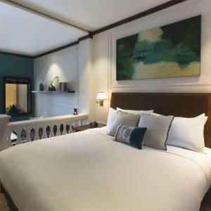 Anantara Hoi An Resort: Deluxe Balcony