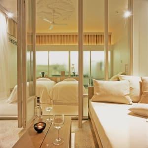 SALA Phuket Mai Khao Beach Resort: Deluxe Balcony | Bedroom