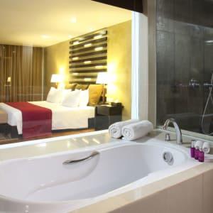 Avani Bentota Resort: Deluxe   Bathroom