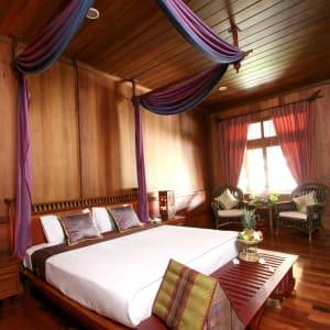 Rupar Mandalar in Mandalay:  Deluxe   Bedroom