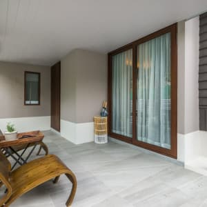 Peace Resort à Ko Samui: Deluxe Bungalow
