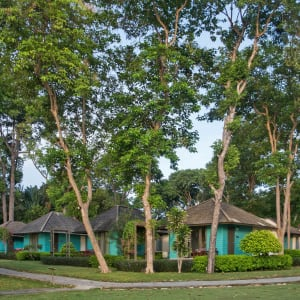 Sai Kaew Beach Resort à Ko Samed: Deluxe Cottage