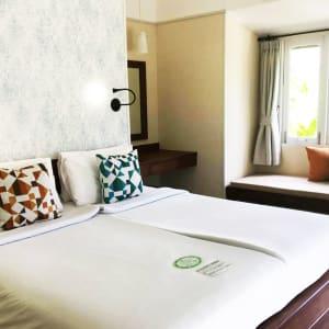 Sai Kaew Beach Resort in Ko Samed: Deluxe Cottage