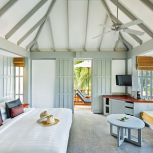 The Surin in Phuket: Deluxe Cottage