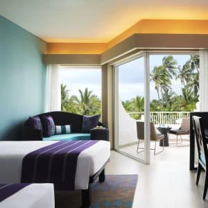 Taj Bentota Resort and Spa: Deluxe Delight