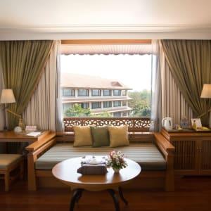 Imperial River House à Chiang Rai: Deluxe Garden