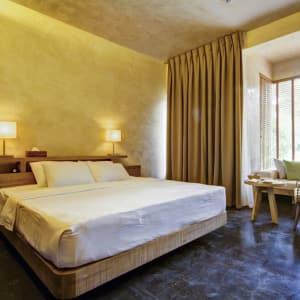 Amorita Resort in Bohol: Deluxe Garden
