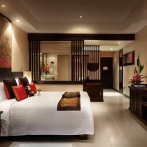 Bo Phut Resort & Spa in Ko Samui: Deluxe Garden