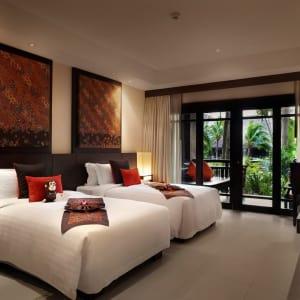 Bo Phut Resort & Spa à Ko Samui: Deluxe Garden