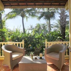 La Veranda Resort in Phu Quoc: Deluxe Garden