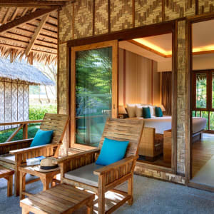 Phi Phi Island Village Beach Resort in Ko Phi Phi: Deluxe Garden Bungalow