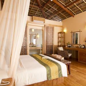 Sailing Club Resort Mui Ne in Phan Thiet:  Deluxe Garden Bungalow