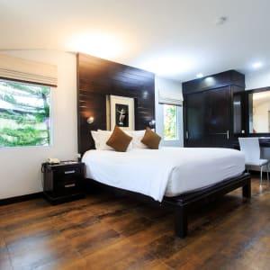 Chaweng Cove Beach Resort in Ko Samui: Deluxe Garden Bungalow