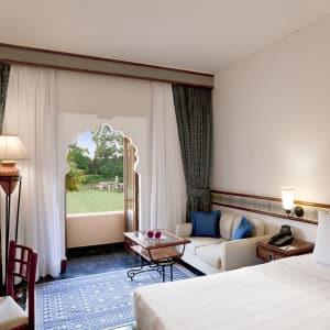 Trident à Jaipur: Deluxe Garden View
