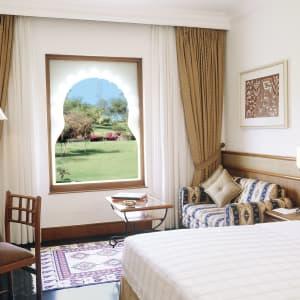 Trident à Udaipur: Deluxe Garden View