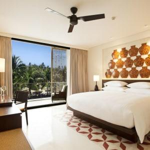 Salinda Resort à Phu Quoc: Deluxe Garden View