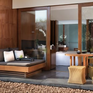 Anantara Chiang Mai Resort: Deluxe Garden View
