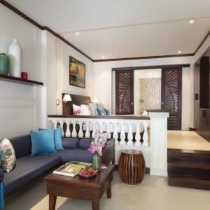 Anantara Hoi An Resort: Deluxe Garden View Suite