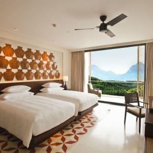 Salinda Resort à Phu Quoc: Deluxe Hill View
