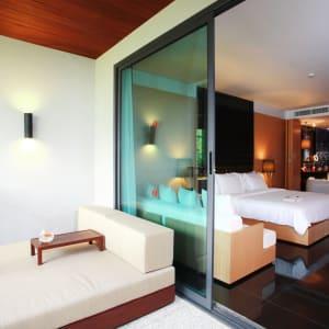Ramada Resort by Wyndham Khao Lak:  Deluxe Jacuzzi