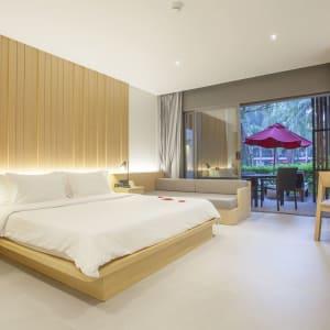 Ramada Resort by Wyndham Khao Lak:  Deluxe Lanai
