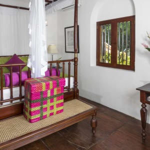 Kandy House: Deluxe | Lime Butterfly