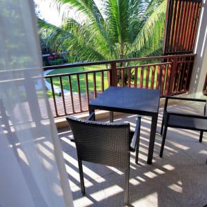 Ramada Resort by Wyndham Khao Lak:  Deluxe Oasis | Balcony