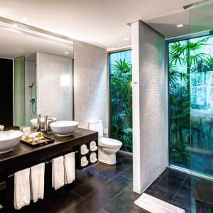 Twinpalms Phuket: Deluxe Palm Room